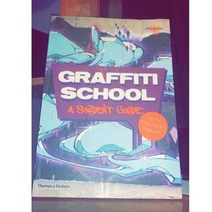 *Graffiti  Book